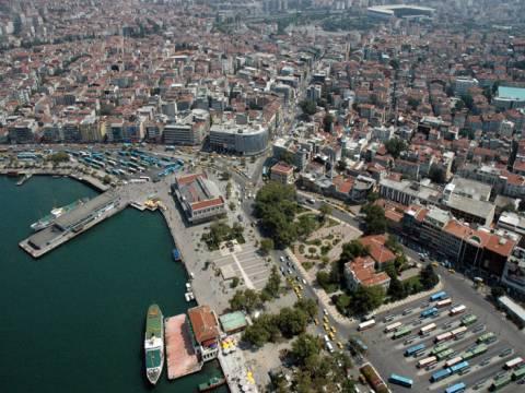 Kadıköy'de icradan satılık 4 daire! 4.1 milyon TL'ye!