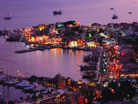 Türkiye lüks tatilde yabancı turistlerin ilgisini çekiyor!