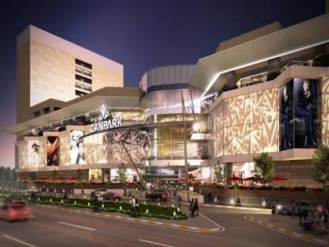 Canpark Alışveriş ve Yaşam merkezi 28 Şubat' ta kapılarını açıyor!