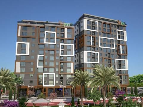 Anıl Park Evleri'nde 415 bin TL'ye! Yeni proje!
