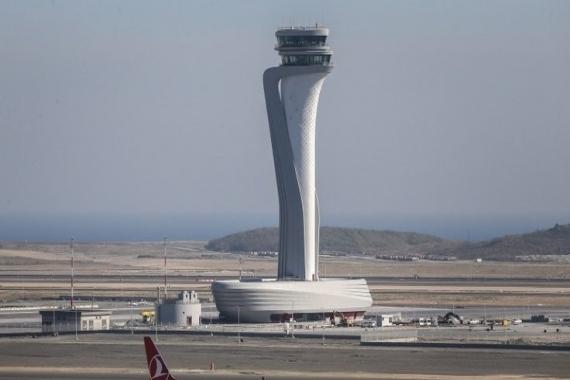İstanbul Havalimanı'na taşınma tarihi ertelendi!