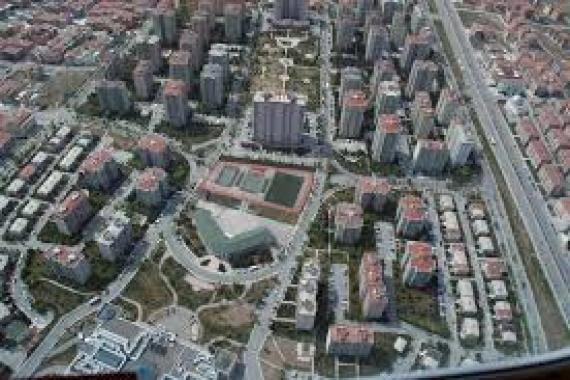 Ankara Etimesgut'ta inşaat ihalesi! 9.2 milyon TL'ye!