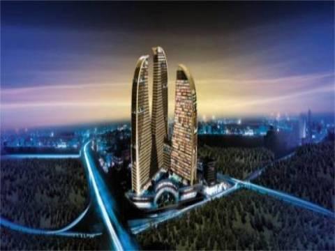 Sembol İstanbul'da ticari alanlar 130 bin TL'den başlıyor!