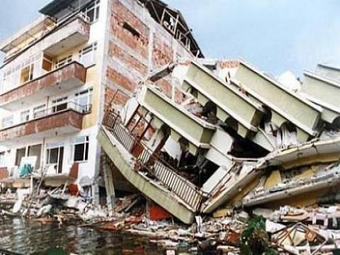 İstanbul'da 7 şiddetinde deprem olabilir!