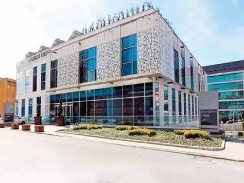 Başakşehir Belediyesi'ne çevre dostu bina sertifikası!