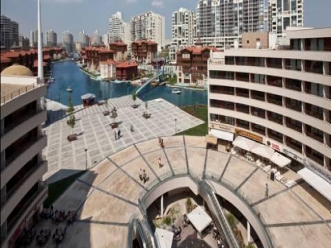 Sinpaş Bosphorus City'de 260 bin TL'den başlayan fiyatlarla!