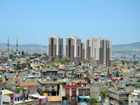 Türkiye'de dönüşmesi gereken 6 milyon konut var!