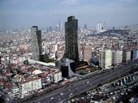 İstanbul Şişli'de 1 milyon 300 bin TL'ye 2 adet satılık atölye!