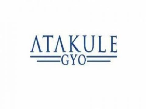 Atakule GYO'nun Alanya'daki arsası 24.7 milyon TL'ye satıldı!