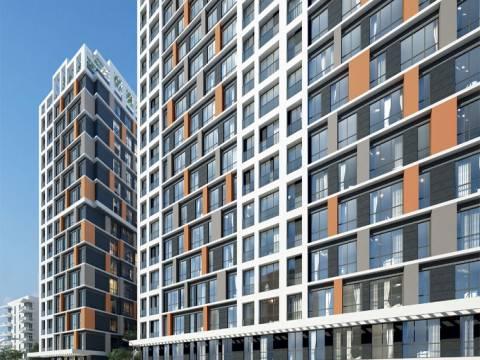 İva Flats Kağıthane satılık ev fiyatları 2017!