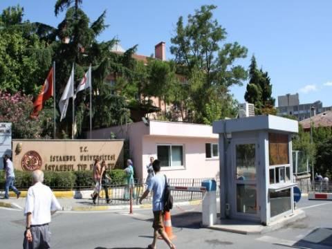 İstanbul Üniversitesi Cerrahpaşa ve Çapa'nın tapusunu aldı!