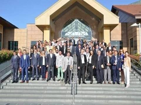 Türkiye Gayrimenkul Paneli CENTURY 21 gerçekleşti!