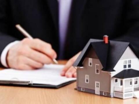Ruhsatsız projelerde ev satışı yasaklandı!
