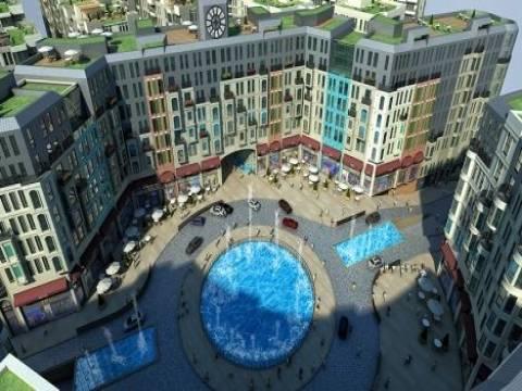 Meydan Ardıçlı'nın lansmanı 15 Eylül'de yapılacak!