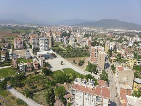 Özak - İnt-Er Yapı'dan TOKİ Kağıthane arsasına 500 milyon TL'lik teklif!