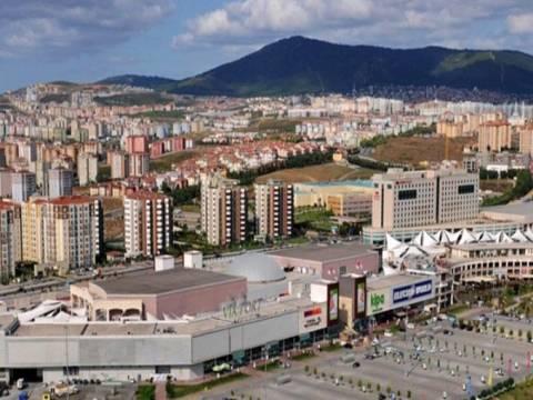Pendik Kurtköy'de satılık gayrimenkul! 8.9 milyon TL'ye!