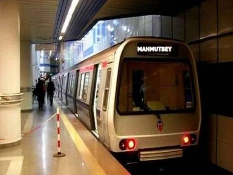 Mecidiyeköy-Mahmutbey Metrosu hangi ilçelerden geçecek?