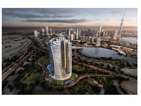 Damac Properties projelerinin tanıtımı için İstanbul'a geliyor!