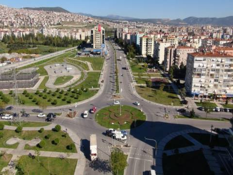 İzmir Bornova'da satılık 3 gayrimenkul! 11 milyon TL'ye!