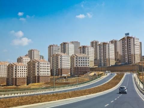 Kayaşehir'de yapılacak yeni konut projeleri bölgeye değer katacak!