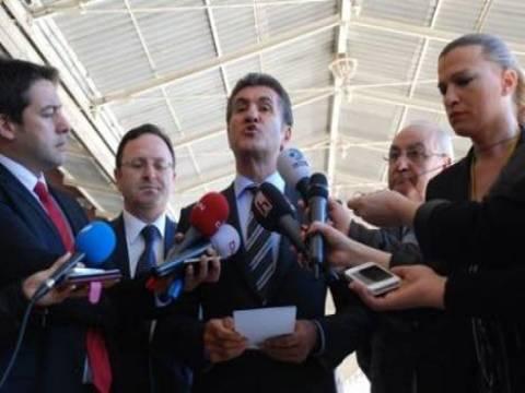Mustafa Sarıgül: Sirkeci ve Haydarpaşa garını kent müzesi olarak planlayacağız!