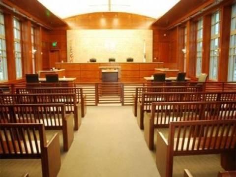 Asliye Hukuk Mahkemesi harcı 2018!
