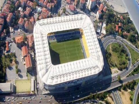Fenerbahçe, Kenan Evren Lisesi arazisini aldı!