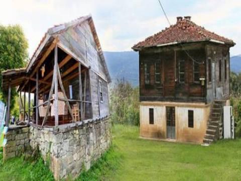 Fatsa'daki tarihi evler restore edilerek turizme açılıyor!