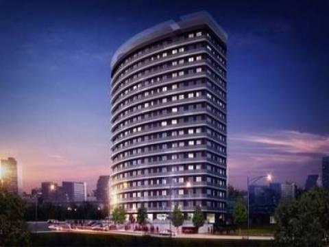 Fer Yapı Prima Residence'ta peşinatsız ofis sahibi olma fırsatı!