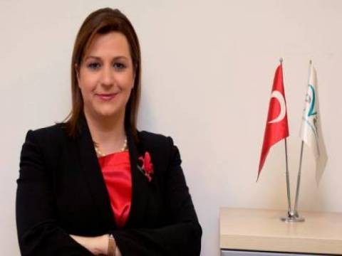 Cansel Turgut Yazıcı: Türkiye Körfez ülkelerinin cazibe merkezi!