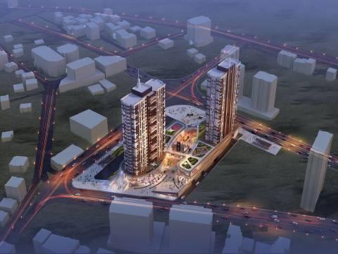 Luxera Meydan ve Luxera Yenibosna lansmanla basına tanıtıldı!