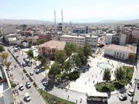Elazığ'da satılık 21 arsa! 12.5 milyon TL'ye!
