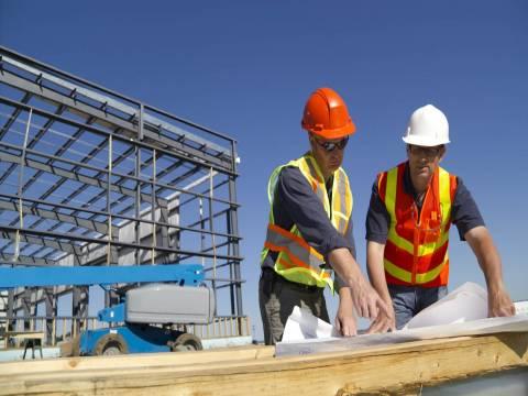 Türkiye ILO inşaat güvenlik ve sağlık sözleşmesini onayladı!