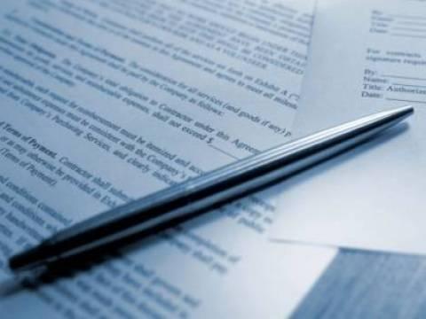 İşyeri kira sözleşmesi örneği 2018!