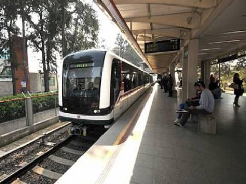 Bornova metro inşaat ihalesi 2015'te yapılacak!