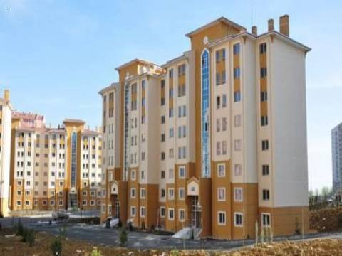 TOKİ Kırıkkale Yenimahalle 1. Etap sözleşme dönemi bugün bitiyor!