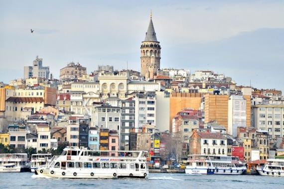 İstanbul'un riskli ve sağlam bölgeleri: İlçe ilçe risk haritası!