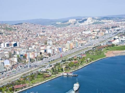 İzmit Belediyesi'nden satılık 2 arsa! 7.2 milyon TL'ye!