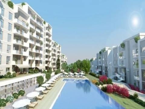Triyanda Masal İzmir daire fiyatları 2017!