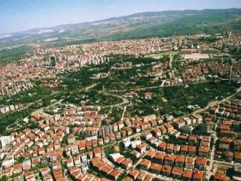 Ankara Büyükşehir'den Çankaya'da satılık 2 arsa! 93.4 milyon TL'ye!