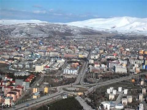 Erzurum'da kalitesiz kömür denetim çalışmaları sürüyor!