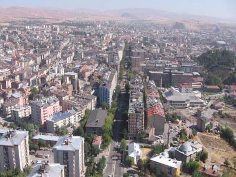 Sivas Yunus Emre ve Esentepe mahalleleri riskli alan ilan edildi!