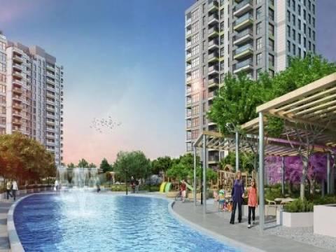 Park Mavera 3 Başakşehir fiyat!