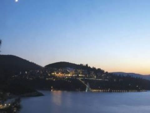 Kervansaray'ın Bodrum'daki oteli icradan 47 milyon TL'ye satıldı!