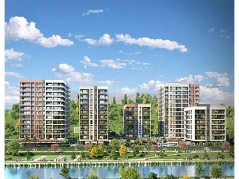 Kordon İstanbul 356 bin TL'den satışta!