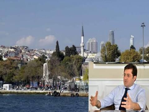 Beşiktaş'a metro ne zaman yapılacak?