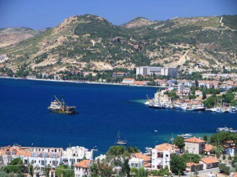 İzmir'deki askeri alanlar 500 fuar alanına denk geliyor!