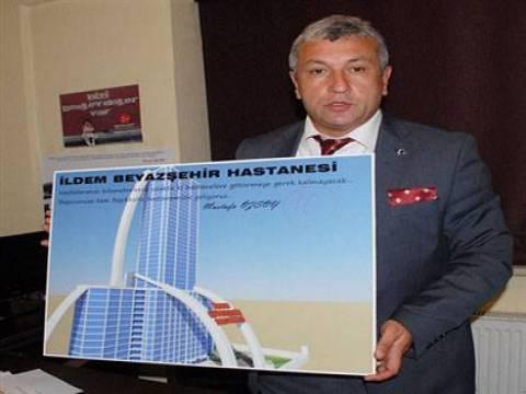 Kayseri'de İldem, Beyazşehir ve TOKİ sakinlerine hastane müjdesi!