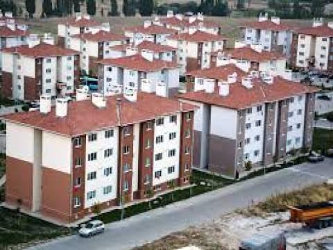 TOKİ Kütahya Altıntaş 3. Etap Sözleşmeleri 2017!