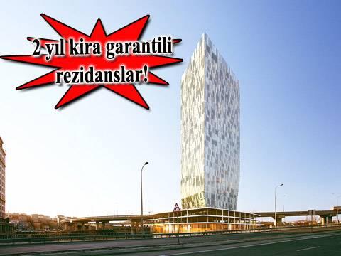 Mar Yapı Tri G projesinin basın lansmanı yapıldı!